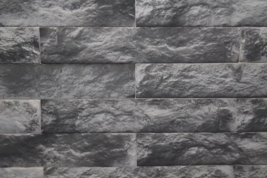 Искусственный камень из гипса - Мрамор длинный 2