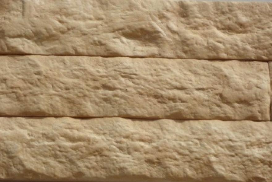 Искусственный камень из полимербетона - Мрамор бежевый