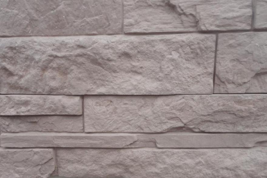 Искусственный камень из полимербетона - Сланец карпатский