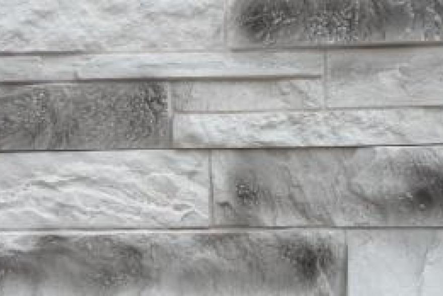 Искусственный камень из полимербетона - Сланец рифейский